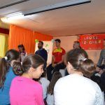 1.300 jóvenes atletas participarán en el XXXIII Cross Escolar torreño3