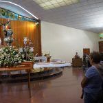Iglesia de Nª Señora de la Asunción - Las Torres de Cotillas