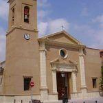 Iglesia de Nª Señora de la Salceda - Las Torres de Cotillas