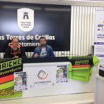 Las Torres de Cotillas, sede del 'Trofeo Malvariche' de orientación en bicicleta de montaña3