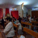 Misa Pasión y Muerte del Señor La Asunción - Semana Santa Las Torres de Cotillas2