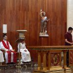 Misa Pasión y Muerte del Señor La Asunción - Semana Santa Las Torres de Cotillas4