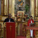 Misa Pasión y Muerte del Señor La Salceda - Semana Santa Las Torres de Cotillas2
