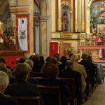 Misa Pasión y Muerte del Señor La Salceda - Semana Santa Las Torres de Cotillas7