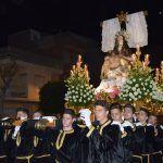 Procesión del Santo Entierro de Cristo (Viernes Santo) - Las Torres de Cotillas