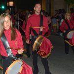 Procesión del Santo Entierro de Cristo (Viernes Santo) - Las Torres de Cotillas10