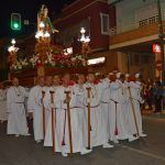 Procesión del Santo Entierro de Cristo (Viernes Santo) - Las Torres de Cotillas11