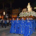 Procesión del Santo Entierro de Cristo (Viernes Santo) - Las Torres de Cotillas14
