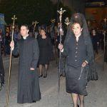 Procesión del Santo Entierro de Cristo (Viernes Santo) - Las Torres de Cotillas15