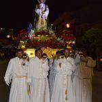 Procesión del Santo Entierro de Cristo (Viernes Santo) - Las Torres de Cotillas3