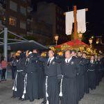 Procesión del Santo Entierro de Cristo (Viernes Santo) - Las Torres de Cotillas5