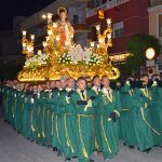 Procesión del Santo Entierro de Cristo (Viernes Santo) - Las Torres de Cotillas7