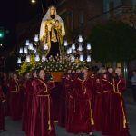 Procesión del Santo Entierro de Cristo (Viernes Santo) - Las Torres de Cotillas8