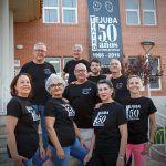 El grupo 'Tejuba' pregonará las Fiestas Patronales 2017 de Las Torres de Cotillas