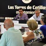 El 'Certamen Nacional de Teatro Amateur Juan Baño' torreño presenta su sexta edición