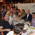 Cena fiestas La Media Legua - Las Torres de Cotillas2
