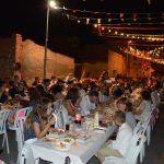 Cena fiestas La Media Legua - Las Torres de Cotillas3