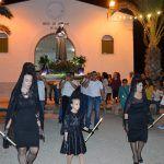 Procesión fiestas La Media Legua - Las Torres de Cotillas