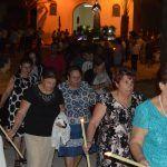 Procesión fiestas La Media Legua - Las Torres de Cotillas3