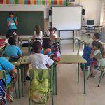 Vuelve el proyecto educativo de igualdad de género en los centros escolares torreños2