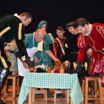 'Don Juan Tenorio' - VI Certamen Nacional de Teatro Amateur Juan Baño (Las Torres de Cotillas)