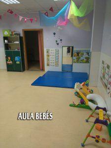 AULA BEBES