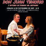 Cartel A3 Tenorio