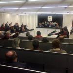 El Ayuntamiento de Las Torres de Cotillas aprueba sus Presupuestos 2018, que superan los 15 millones de euros