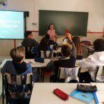 Los escolares torreños asisten a talleres de prevención de riesgos en adolescentes2