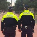 Policía Local - Las Torres de Cotillas
