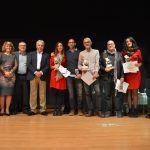 Premios 'VI Certamen Nacional de Teatro Amateur Juan Baño'