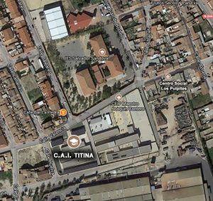 mapa titina copia