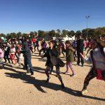 'Zumbaila', una divertida mañana de baile en Las Torres de Cotillas con el proyecto 'Do-U-Sport' 1
