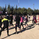 'Zumbaila', una divertida mañana de baile en Las Torres de Cotillas con el proyecto 'Do-U-Sport' 3
