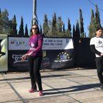 'Zumbaila', una divertida mañana de baile en Las Torres de Cotillas con el proyecto 'Do-U-Sport' 4