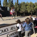 'Zumbaila', una divertida mañana de baile en Las Torres de Cotillas con el proyecto 'Do-U-Sport' 5