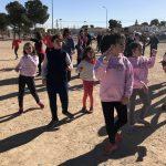 'Zumbaila', una divertida mañana de baile en Las Torres de Cotillas con el proyecto 'Do-U-Sport' 6