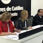 Isabel María Zapata se convierte en la primera alcaldesa de la historia de Las Torres de Cotillas3