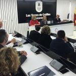 Isabel María Zapata se convierte en la primera alcaldesa de la historia de Las Torres de Cotillas4