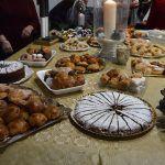 La asociación de mujeres 'Isabel González' comienza a disfrutar la Navidad con su tradicional degustación de dulces2