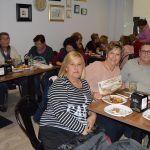 La asociación de mujeres 'Isabel González' comienza a disfrutar la Navidad con su tradicional degustación de dulces7