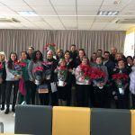 Las Torres de Cotillas celebra el 'Día Internacional de los Voluntarios' con los participantes del programa municipal