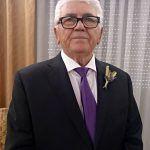 Antonio Hernandez, Nazareno del Año - Las Torres de Cotillas