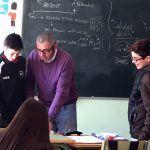 900 alumnos de Secundaria de Las Torres de Cotillas reciben formación para prevenir el absentismo escolar2