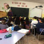 900 alumnos de Secundaria de Las Torres de Cotillas reciben formación para prevenir el absentismo escolar3