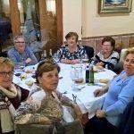 Cerca de 60 participantes en el viaje a Alicante para celebrar el día de la mujer3