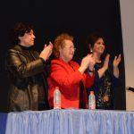La 'Fundación Carmen Montero Medina' recitó unos 'Versos para la igualdad' con motivo del 8 de marzo