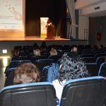 La 'Fundación Carmen Montero Medina' recitó unos 'Versos para la igualdad' con motivo del 8 de marzo4