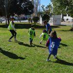 Multitudinaria jornada de deporte en la calle con el proyecto europeo 'Do-U-Sport' 10