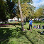 Multitudinaria jornada de deporte en la calle con el proyecto europeo 'Do-U-Sport' 11